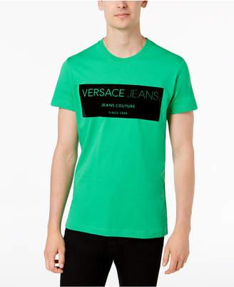 Versace Men's Logo T-Shirt