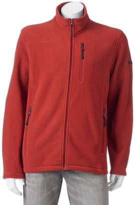 London Fog Tower By Men's Tower by Fleece Hipster Jacket