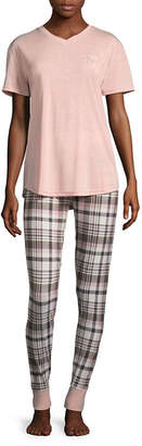 WALLFLOWER Wallflower Yummy Legging Pajama Set