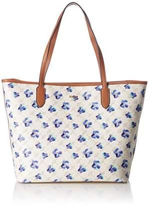 Cortina Fiore Helena Shoulderbag Shz, Womens Shoulder Bag, Wei? (Offwhite), 9x18x20 cm (B x H T) Joop