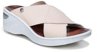 BZees Desire Wedge Sandal - Women's