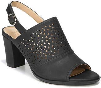fcf2928151cc Naturalizer Peep Toe Women s Sandals - ShopStyle