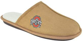 Men's Ohio State Buckeyes ... Scuff Slipper Shoes uyaCUITaps