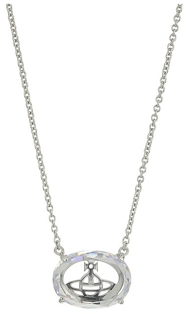 Vivienne WestwoodVivienne Westwood Roseta Pendant Necklace