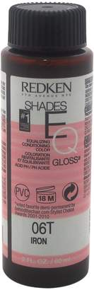 Redken Shades EQ Equalizing Conditioning Color Gloss - 06T - Iron