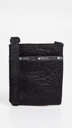 Le Sport Sac Madison Mini Slim Crossbody Bag