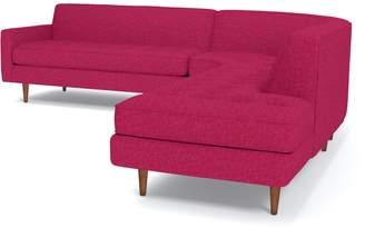 Apt2B Monroe 3pc Sectional Sofa