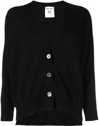 Semi-Couture Semicouture Jude buttoned cardigan