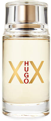 HUGO BOSS Hugo XX Eau De Toilette 3.3 oz. Spray