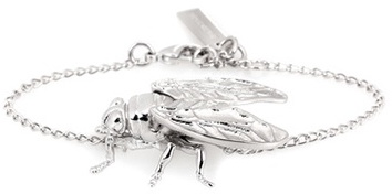Balenciaga Balenciaga Bug Bracelet