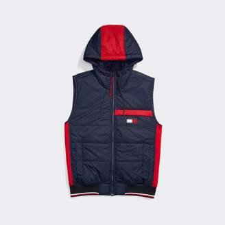 Tommy Hilfiger Hooded Insulator Vest