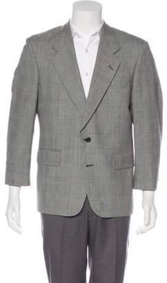 Pierre Balmain Wool Sport Coat grey Wool Sport Coat