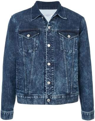 Givenchy buttoned jacket