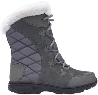 Columbia Ice Maiden II Lace Boot - Women's