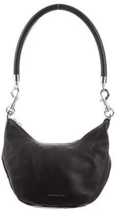 Christopher Kane Leather Hobo Bag