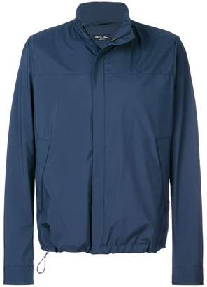 Loro Piana lightweight jacket