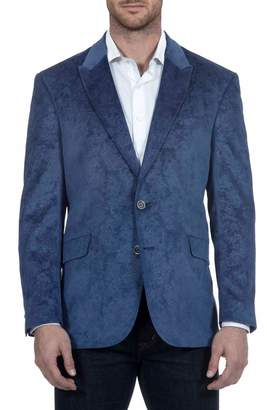 Robert Graham Red Spruce Sport Coat
