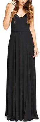 Women's Show Me Your Mumu Jen Maxi Gown $198 thestylecure.com