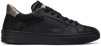 Crime London low top sneakers