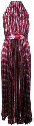 Maria Lucia Hohan Inais halterneck maxi dress