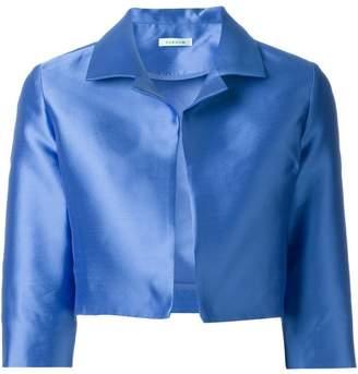 P.A.R.O.S.H. cropped jacket