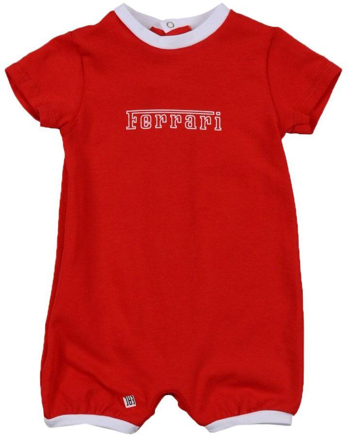 FerrariFERRARI Baby overalls