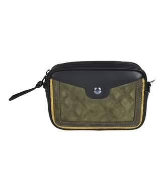 Longchamp Zipped Clutch