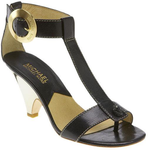 MICHAEL Michael Kors 'Jasmine' Sandal