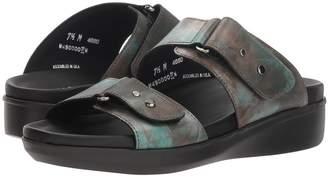 Munro American Maclaine Women's Sandals