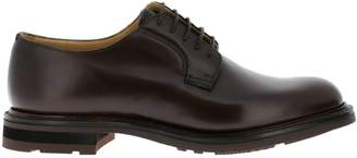 Church's Brogue Shoes Shoes Men