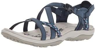 Skechers Cali Women's Regga Slim Keep Close Gladiator Sandal
