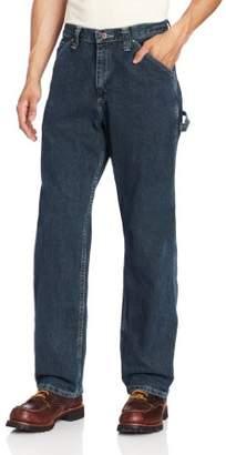 Lee Men's Big and Tall Carpenter Jean