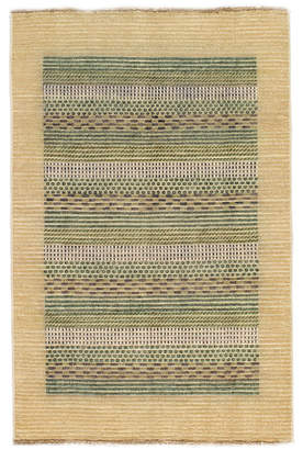 Momeni Barjesteh Hand-Knotted Rug