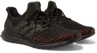 adidas UltraBOOST Clima Primeknit Sneakers - Black