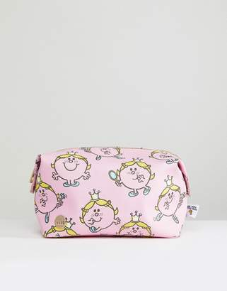 Mi-Pac Little Miss Princess Wash Bag