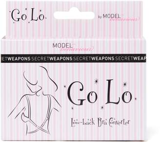 Forever New Go Low Bra Converter - Nude - 00