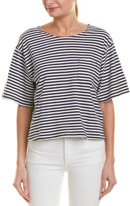MDS Stripes Bacall T-Shirt