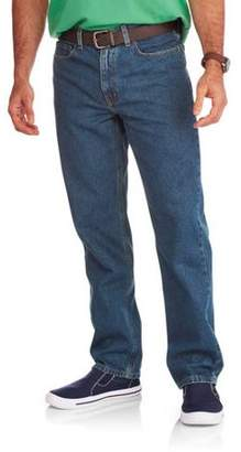 Faded Glory Men's Relaxed Fit Jeans