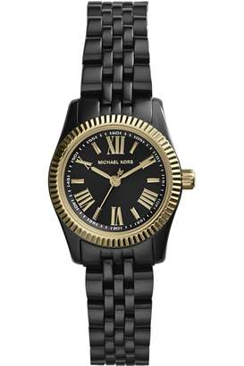 d203888a1848 Michael Kors Lexington Watch - ShopStyle UK