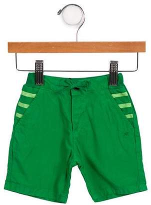 Junior Gaultier Boys' Vince Bermuda Shorts