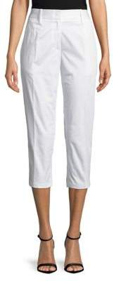 Jil Sander Zip Satin Pants