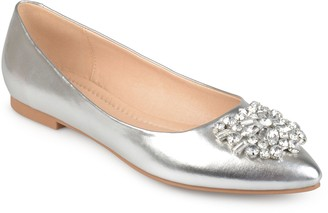 Journee Collection Renzo Women's Ballet Flats