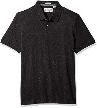 Original Penguin Men's NEP Speck Polo Shirt