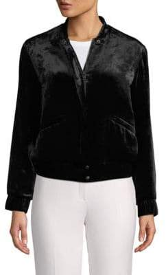 Joe's Jeans Lexi Cropped Jacket