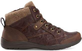 Planet By Earth Ricky Lace-Up Boots