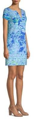 Lilly Pulitzer Sophiletta Printed Tunic Dress