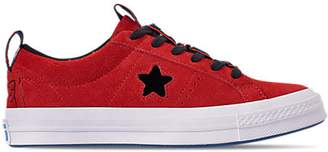 Converse One Star Ox Hello Kitty Fiery Red (W)