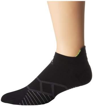adidas Energy Running Single Tabbed No Show No Show Socks Shoes