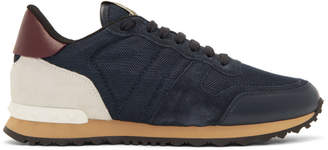 Valentino Black Garavani Rockrunner Sneakers