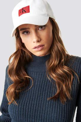 Calvin Klein White Women s Hats - ShopStyle e27b85c2ce6